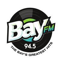 Logotipo de BayFM