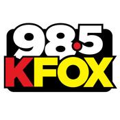 Logotipo de KFOX