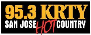 Logotipo de KRTY