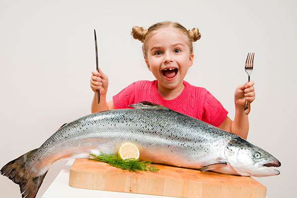 Is Your Fish Safe to Eat?