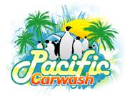 colada de coche del Pacífico