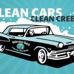 Clean Cars, Clean Creeks