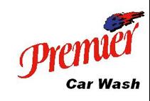 Premier Car Wash logo
