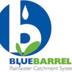 BlueBarrel logo