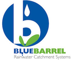 BlueBarrel logo