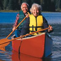 Boating Seniors