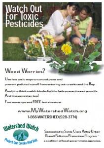 Weed Worries?