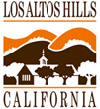 Town of Los Altos Hills logo