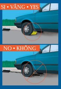 Vehicles Dripping Auto Fluids