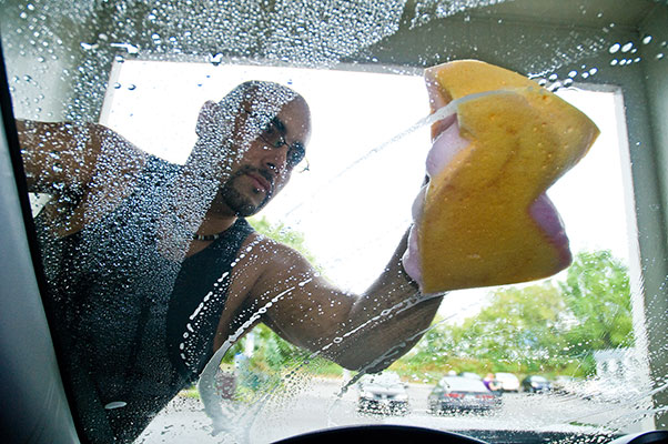Discounts for Local Carwashes + More