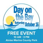 Day on the Bay flyer