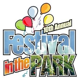 The 10th Annual Festival in the Park